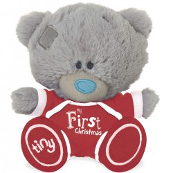 Me to You 15 cm Christmas bear