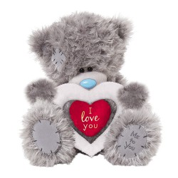 Me to You 29 cm Christmas bear
