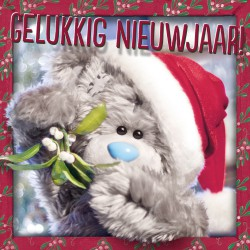 copy of Me to You kerstkaart