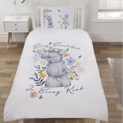 Me to You duvet cover
