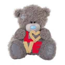 Me to You love bear 24 cm