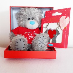 Me to You love gift set 6