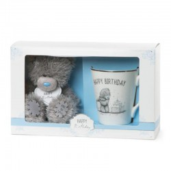 Me to You mug/bear in gift...