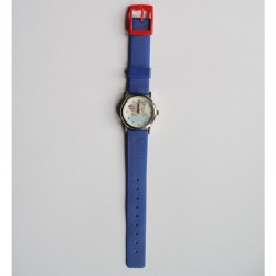 Montre Me to You en bleu,...