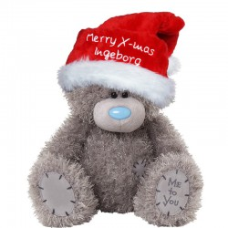 Me to You kerstbeer 51 cm...