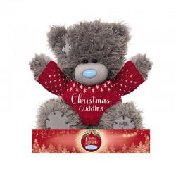 Me to You 16 cm Christmas bear