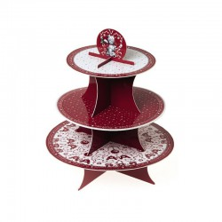 Me to You kerst Etagere...