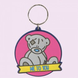 ME TO YOU KEYCHAIN 6 CM